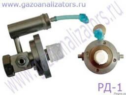 Регулятор давле РД-1, РД-2, Д-220А12, Д-220-11, Д-220А13, ДРД-1, 6