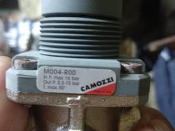 Регулятор давления camozzi M004-R00