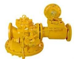 Регулятор давления газа РДУК, РДГД, РДНК, PДБK1, РДГК, РДГ