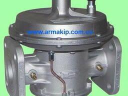 Регулятор давления газа MADAS, Pmax=6 bar от дистрибьютора - фото 2