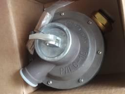 Регулятор давления газовый РДГС-10 / РДГК (домовой)