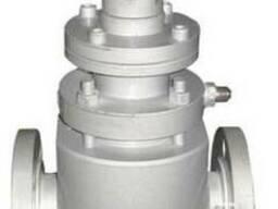 Регулятор давления, редукционный клапан 21с4нж «после себя»