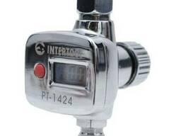 Регулятор давления с цифровым манометром АМ 1424