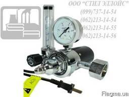 Регулятор давления углекислотный У-30-П (36В)