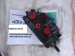 Регулятор глубины вспашки 80-4614020 (МТЗ-80) силовой (догру