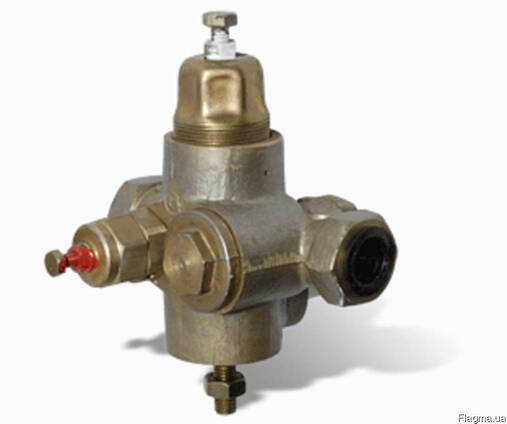 Регулятор КамАЗ давления воздуха (ст. обр. ) 11.3512010