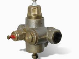 Регулятор КамАЗ давления воздуха (ст. обр. ) 11.3512010 - фото 1