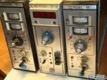 Регулятор, преобразователи, сигнализаторы, прерыватели - фото 1