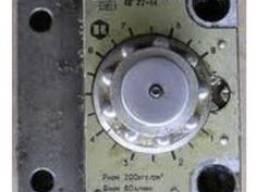 Регулятор расхода (дроссель) ПГ-77-14