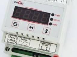 Регулятор температури і наявності вологи ProfiTherm К-2