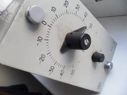 Регулятор температури рт-2
