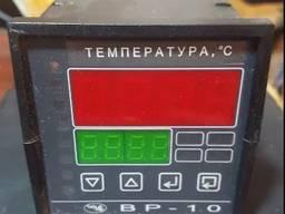Регулятор температури високоточний ВР-10п