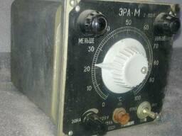 Регулятор температуры электрический автоматический ЭРА-М
