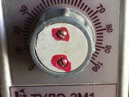 Регулятор температуры ТУДЭ-2М1