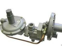Регуляторы давления газа РДГК-10, -10М