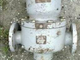 Регуляторы давления РД-40-64