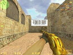 Реклама на игровых серверах