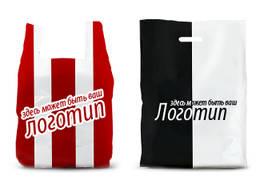 Реклама на пакетах тираж 10 000шт Конкуренты Будь первым !