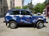 Реклама на транспорте, «Vector Art Group», г. Черкассы - фото 6