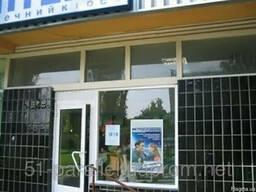 Реклама внутри поликлиник Киева, Украины
