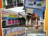 Рекламное оформление фасадов, входных групп Черкассы - photo 1