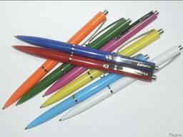 Рекламные ручки, Европен, ручки с изображением, тампопечать