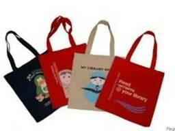 Рекламные сумки с логотипом