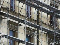 Реконструкция зданий, сооружений.