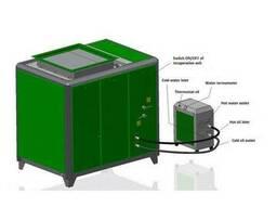 Рекуперация тепла компрессора - отопление с помощью компресс
