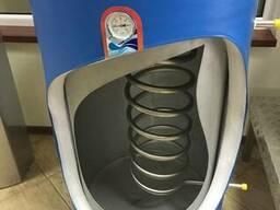 Рекуператор тепла, теплообменник 100 литров для охладителя м