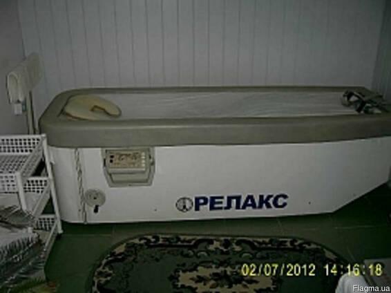 Релакс масажний комплекс 24 тис. гривен