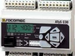 Реле автоматического включения резервного питания ATys C30