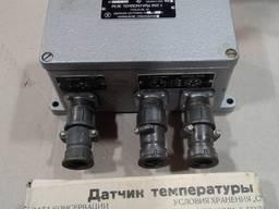 Реле-датчик температуры РМТ-1
