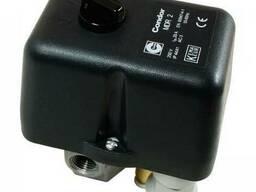 Реле давления (Condor MDR- 2) прессостат, автоматика, 220в