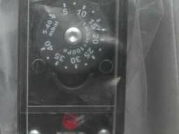 Реле давления газа Satronic (Honeywell) C60VR40040