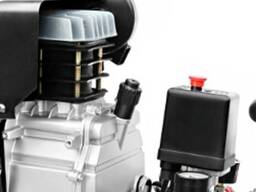 Реле давления компрессора, прессостат компрессора