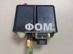 Реле давления компрессоров ЭПКУ