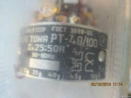 Реле давления РД-2-03 7-19кг 220В 300ВА