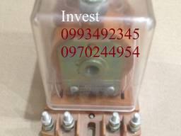 Реле электромагнитное РМ-1110 (ИАКВ. 647135. 010)