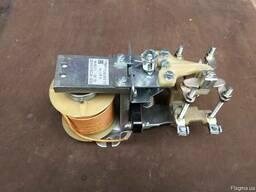 Реле электромагнитные РЭВ830, РЭВ 830 ток 1, 6-320А