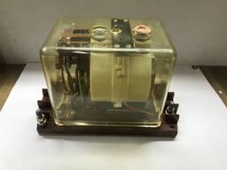 Реле электромагнитные РМ-2103 (1, 25В; 2, 5B; 27B)