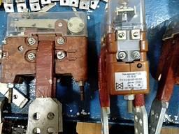 Реле к электровозам ВЛ, а так же катушки к ним.