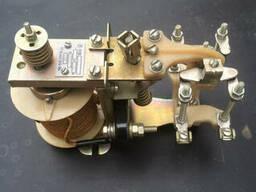 Реле контроля тока РЭВ 830 25А