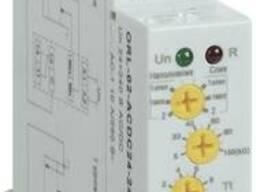 Реле контроля уроня жидкости ORL 24-240 В AC/DC IEK
