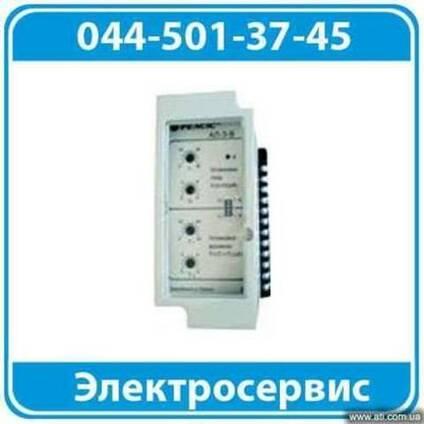 Реле максимального тока серии АЛ-5