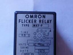 Реле OMRON MKF-R