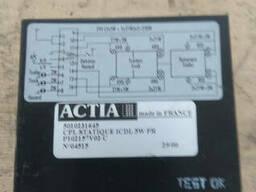 Реле поворотів Renault Magnum евро 2, Actia 5010231645