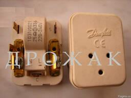 Реле пусковое Danfoss® для мотор-компрессоров