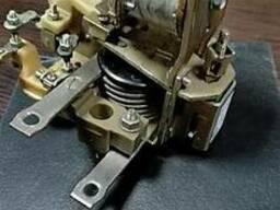 Реле РЭМ651Д максимального тока