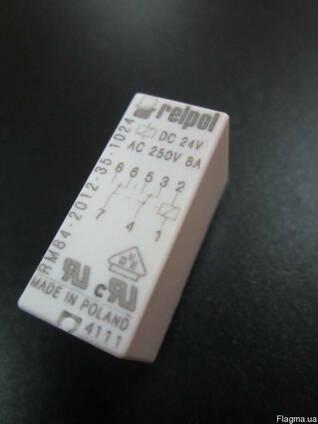 Реле RM85-2011-35-1012 Relpol